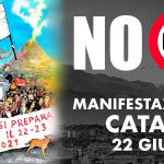 Prc Sicilia: No al G20 a Catania!