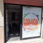 Solidarietà alle compagne e ai compagni di Favara per l'attacco subito