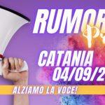 Rifondazione Comunista: diciamo No agli attacchi di Agen al Pride di Catania!