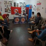Celebrato il Congresso Interfederale del Partito della Rifondazione Comunista di Agrigento, Caltanissetta e Trapani.